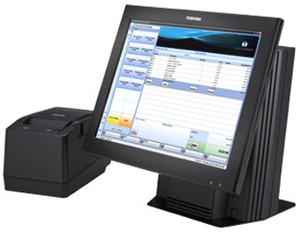 Free POS Point of Sale System, QuickBooks, DialPay, ATM Cash Points